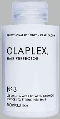 Olaplex-kotihoitotuottteen käyttöohje