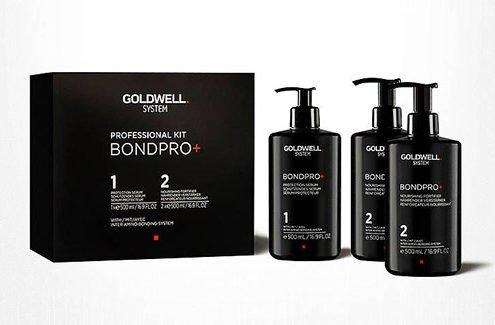 BondPro+ Goldwell