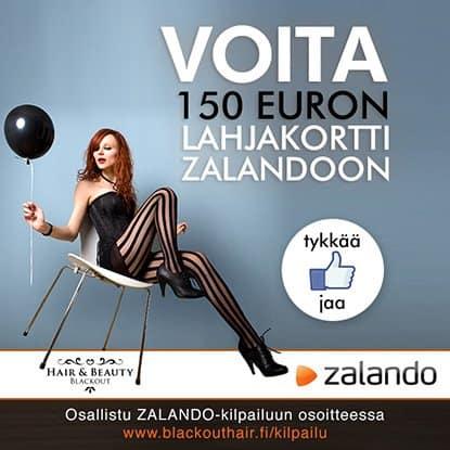 Zalando-kilpailu