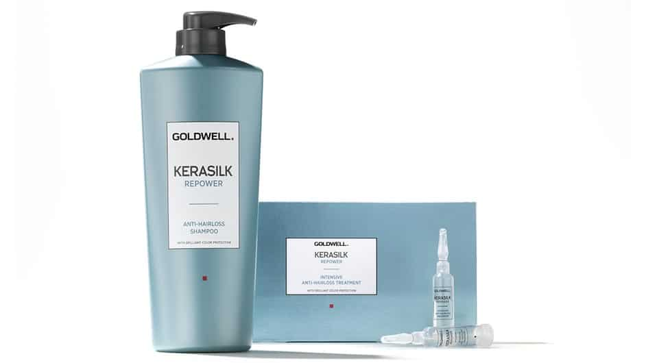 Kerasilk Repower Anti-Hairloss